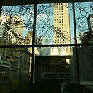 MOMA in NYC by jennydarina