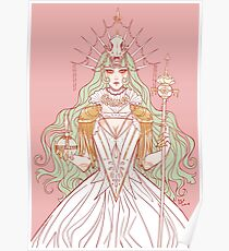 Queen of the Jackals Poster