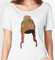 Jayne's Hat  Women's Relaxed Fit T-Shirt