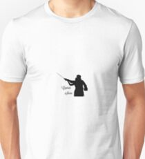 Captain Swan sparring T-Shirt