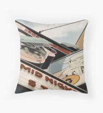 Ernest Tubb  Throw Pillow