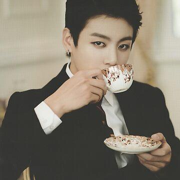 Jungkook BTS Kpop by lostmynerve