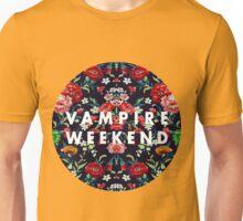 Vampire Weekend Mirrored Unisex T-Shirt