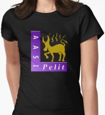 AasiPelit Women's Fitted T-Shirt