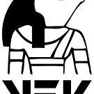 KEK - EGYPTIAN GOD  by CentipedeNation