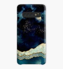 Indigo Sky Case/Skin for Samsung Galaxy