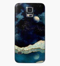 Ciel Indigo Coque et skin Samsung Galaxy