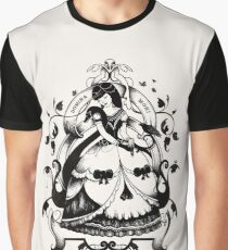 Mrs. Death II Graphic T-Shirt