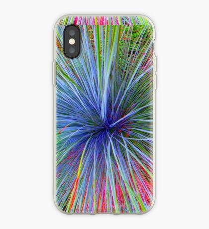 Mirrored Colors iPhone Case