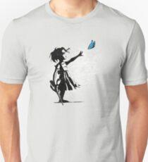 Litlle sister Unisex T-Shirt