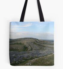 Mullaghmore view Tote Bag
