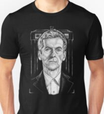 The 12th (Dark Variant) Unisex T-Shirt