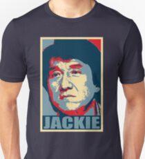 Jackie Hoffnung Unisex T-Shirt