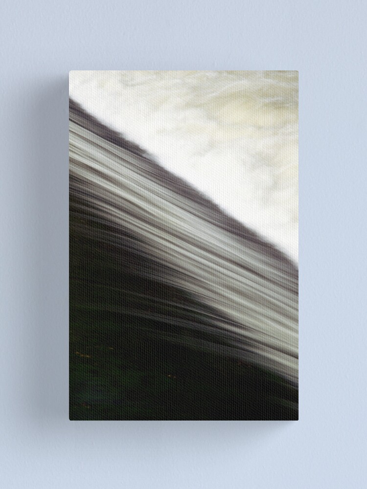 Alternate view of Weir 1 Canvas Print