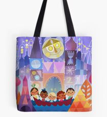 little word afterall. Tote Bag