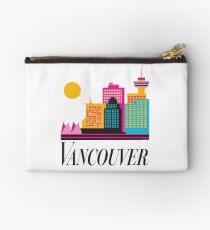 Vancouver Coal Harbour Studio Pouch