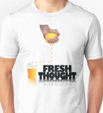 Fresh Thought Unisex T-Shirt