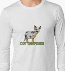cow whisperer (blue heeler) T-Shirt