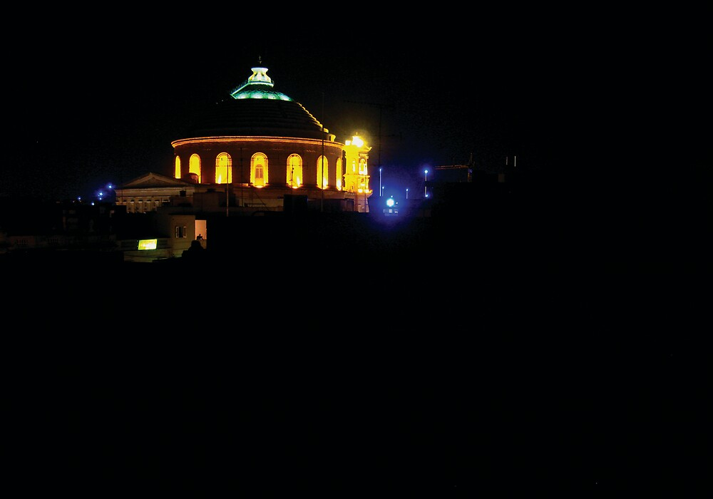 Night lights by eeet