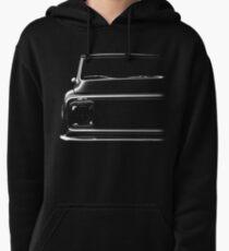 Chevy C-10 Pickup, black shirt Pullover Hoodie