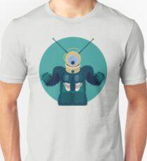 Robotic Monster T-Shirt