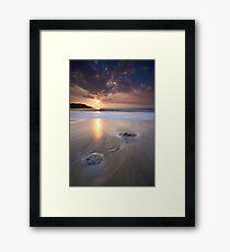 Dalmore Light Framed Print