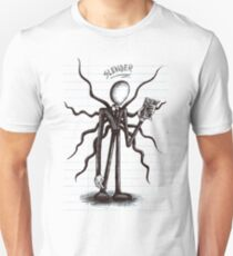 Too many Slenders! Unisex T-Shirt