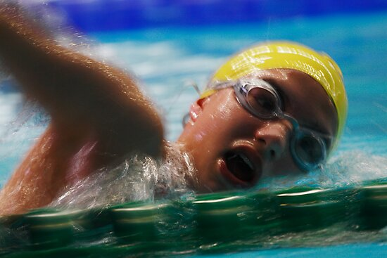 ASA National Age & National Youth Championships  by Adrian Richardson