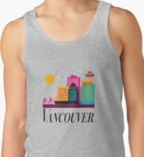Vancouver Coal Harbour Tank Top
