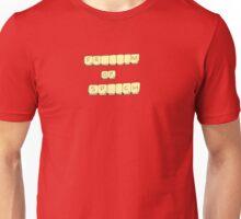 Scrabble Freedom of Speech (Fr____m of Sp__ch) Unisex T-Shirt
