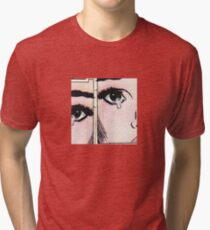 Radical Suicide Boys Tri-blend T-Shirt