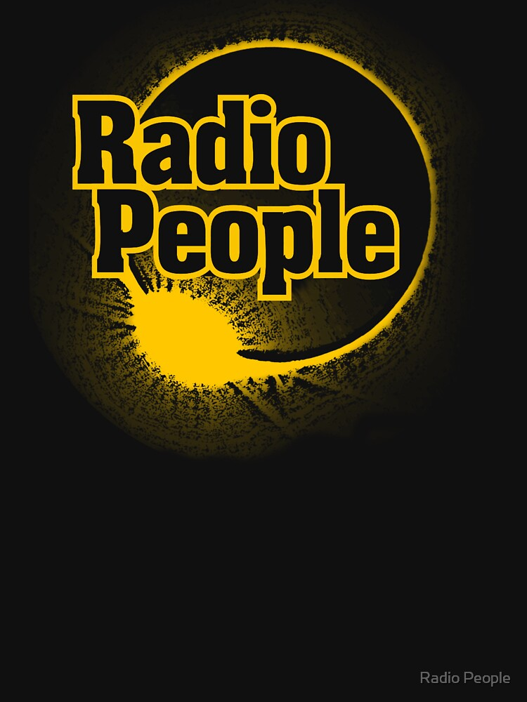 Eclipse by RADIOPEOPLE