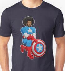 Kaeptain America Unisex T-Shirt