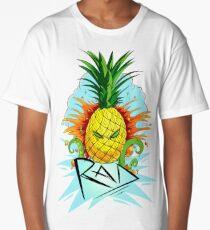 Rad'ananas T-shirt long
