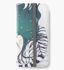Frosty Goddess  iPhone Wallet/Case/Skin