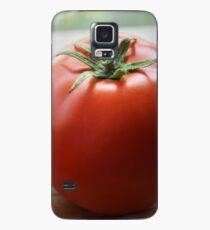 Garden Fresh Tomato Case/Skin for Samsung Galaxy