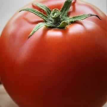 Garden Fresh Tomato by stephenralph