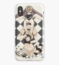 Alice in Cameo iPhone Case