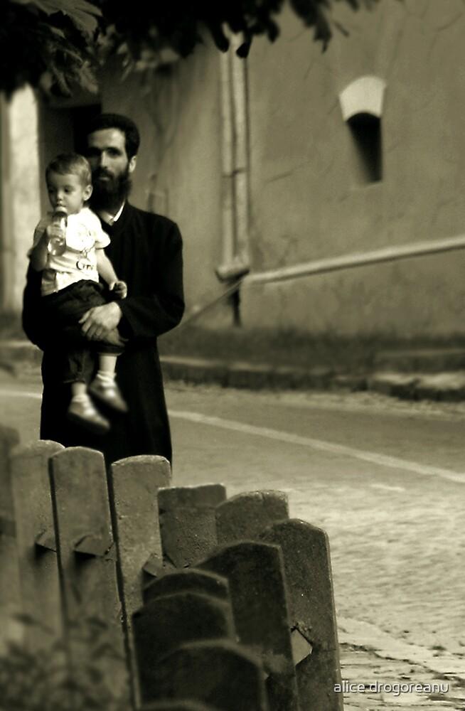 the children of men by alice drogoreanu