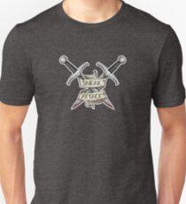 D&D - Rogue - Sneak Attack Unisex T-Shirt