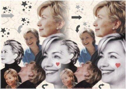 Hillary4 by LadyRm