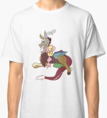 Fluttercord Afternoon Classic T-Shirt