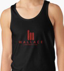 Blade Runner 2049 - Wallace Corporation Men's Tank Top