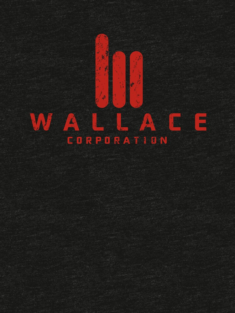Blade Runner 2049 - Wallace Corporation by UnconArt