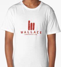 Blade Runner 2049 - Wallace Corporation Long T-Shirt
