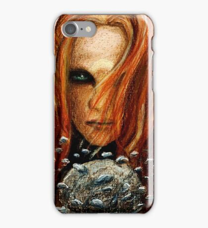 Kaziri iPhone Case/Skin