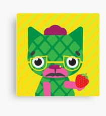 Have Something Sweet Canvas Print