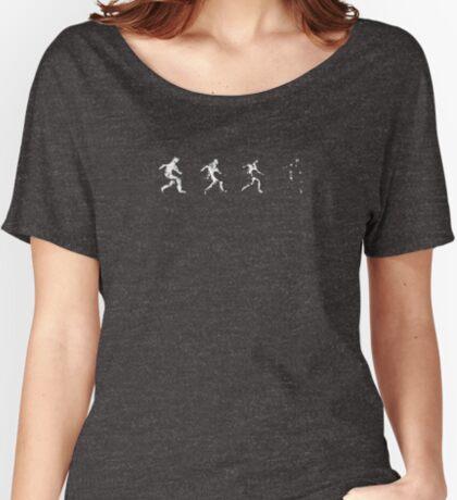 devolution Women's Relaxed Fit T-Shirt