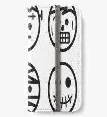 Halloween Icons!!! iPhone Wallet/Case/Skin