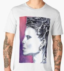 The Girl With the Dragon Tattoo Men's Premium T-Shirt